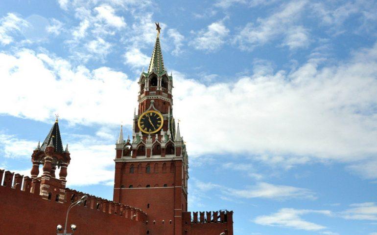 Россия - информация о стране