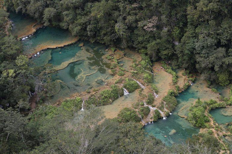 Гватемала — информация о стране, достопримечательности, история