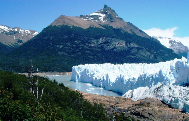 Аргентина — информация о стране, достопримечательности, история