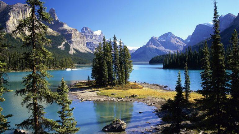 Канада — информация о стране, достопримечательности, история