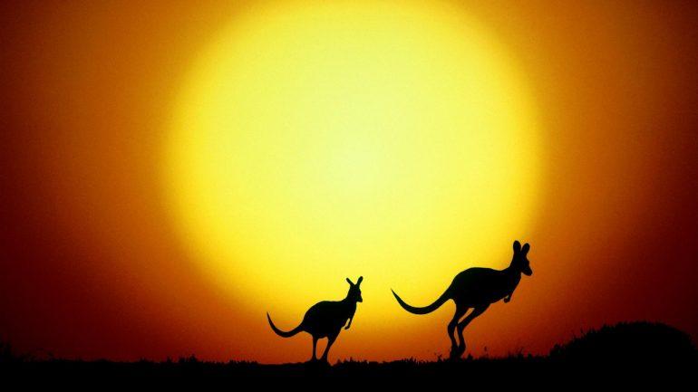 Австралия - информация о стране, достопримечательности, история