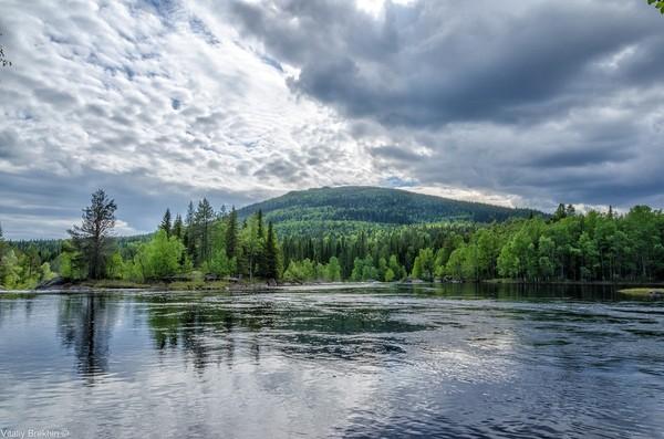 Туристические места Карелии - Национальный парк