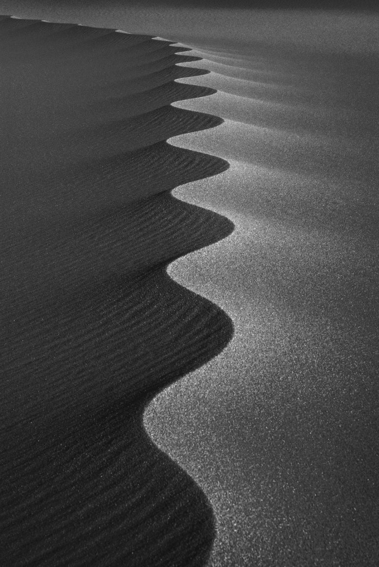 Волны Сахары
