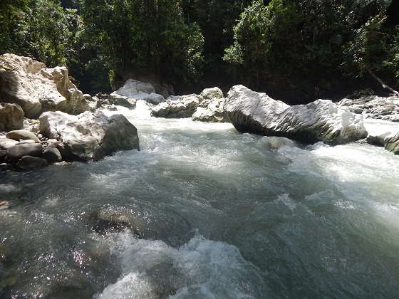 mei river