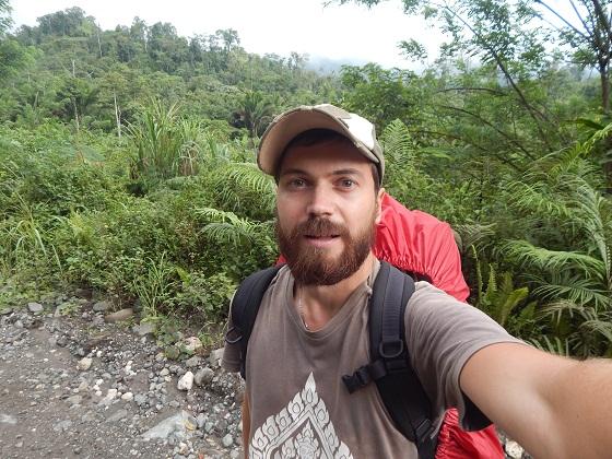 Олег Приходько Папуа Новая Гвинея путешествия