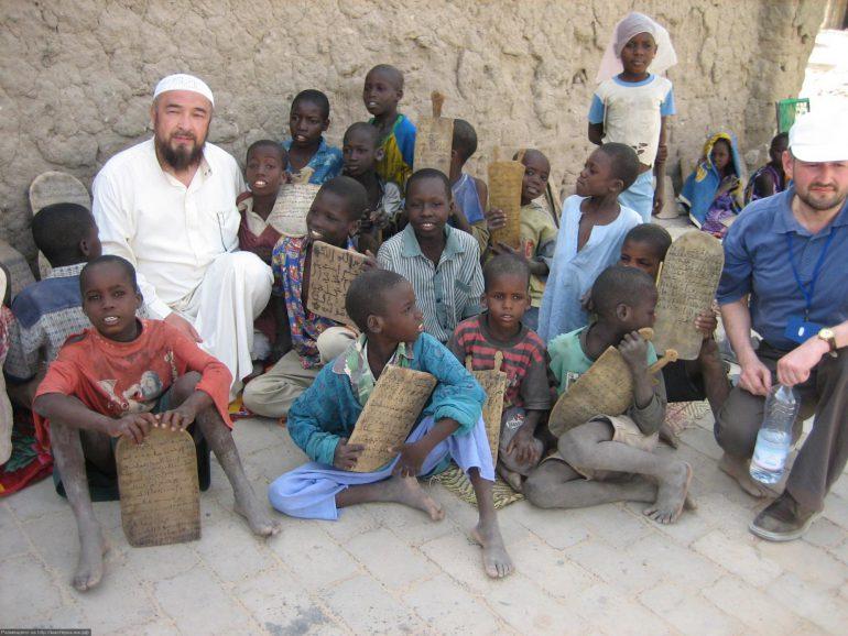 Жизнь в Мали