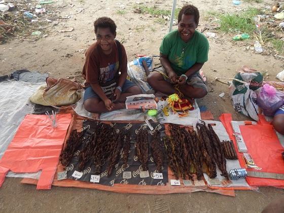 brus tobacco papua new guinea