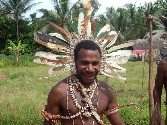 Папуа новая гвинея традиционный костюм