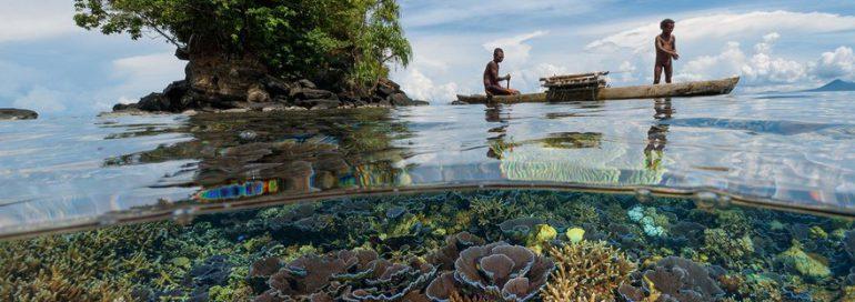 Путешествие по Папуа-Новая Гвинея (большой отчет)